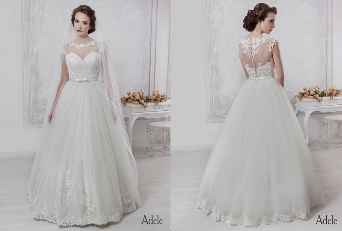 Свадебный салон платье мечты